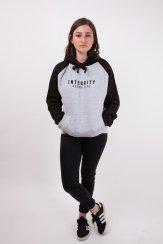 Integrity - Vegan Life Sweatshirt
