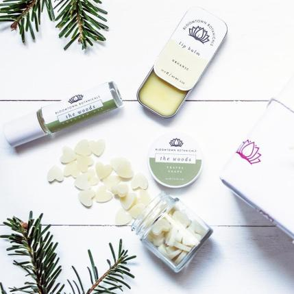 Bloomtown - Eco Friendly Gift Set