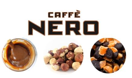 Caffe Nero - Festive Flavours