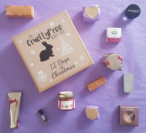 Cruelty Free Beauty Shop - 12 Days of Christmas Calendar.jpg