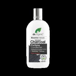 Dr Organics Charcoal Conditioner